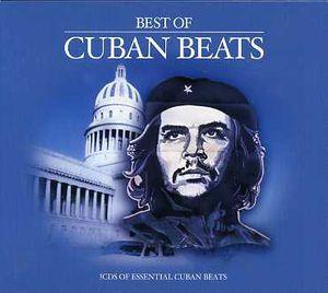 Best of Cuban Beats /  Various