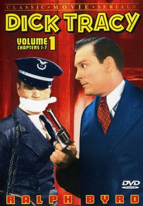 Dick Tracy Serial 1 (Chapters 1-7)