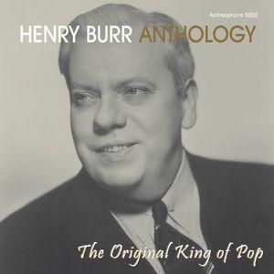 Anthology: The Original King of Pop