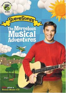 The Marvelous Musical Adventures