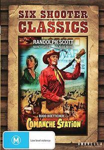 Comanche Station [Import]