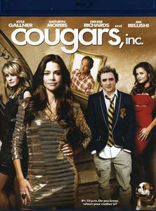 Cougars, Inc.