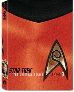 Star Trek - The Original Series: Season 3
