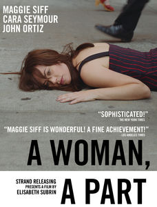 A Woman a Part