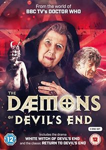 Daemons Of Devil's End [Import]