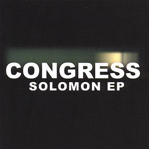 Solomon EP