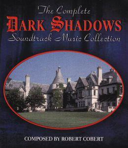Dark Shadows: The Complete Music Soundtrack Collection (Original Soundtrack)