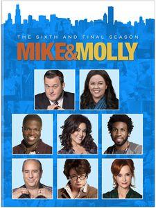 Mike & Molly: The Complete Sixth Season (The Final Season)