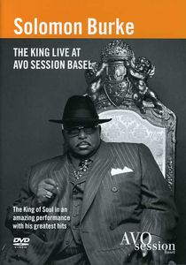 The King Live at AVO Session Basel