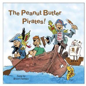 Peanut Butter Pirates