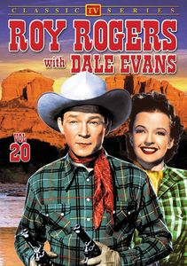 Roy Rogers With Dale Evans, Volume 20