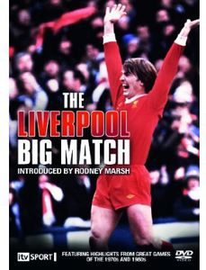 Liverpool Big Match [Import]