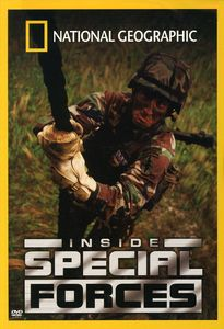 Nat'l Geo: Inside Special Forces
