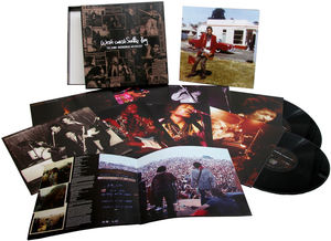 West Coast Seattle Boy: The Jimi Hendrix Anthology , Jimi Hendrix