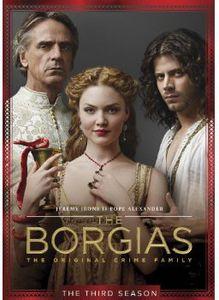 Borgias-The Third Season [Import]
