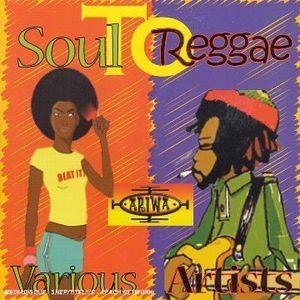 Soul to Reggae