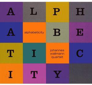Alphabeticity
