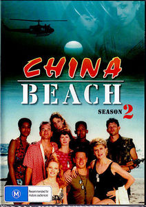 China Beach Season 2 [Import]