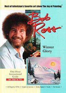 Bob Ross the Joy of Painting: Winter Glory