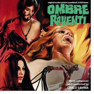 Ombre Roventi (Shadow of Illusion) (Original Motion Picture Soundtrack)