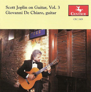 Scott Joplin on Guitar #3