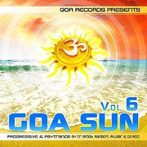 Goa Sun 6 [Import]