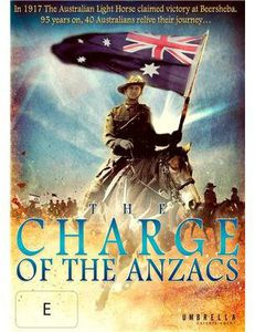 Charge of the Anzacs [Import]