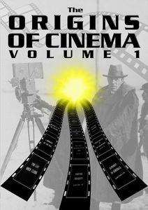 Origins of Cinema 01