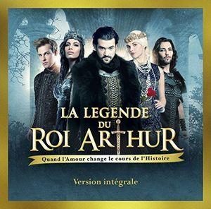 La Legende Du Roi Arthur (Original Soundtrack) [Import]
