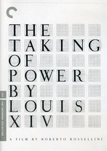 Criterion Collection: The Taking Of Power By Louis Xiv [Subtitled]