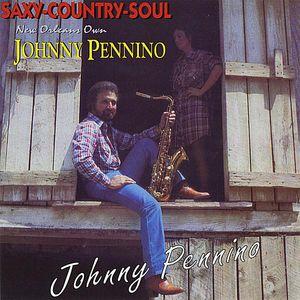 Saxy-Country-Soul