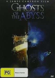 Ghosts Of The Abyss [Import]
