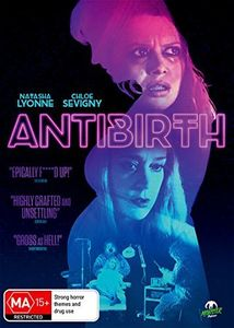 Antibirth [Import]