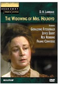The Widowing of Mrs. Holroyd