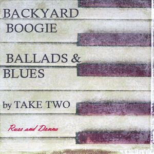 Backyard Boogie