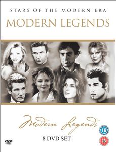 Modern Legends /  Various [Import]