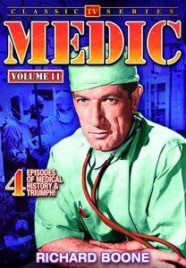 Medic Volume 11