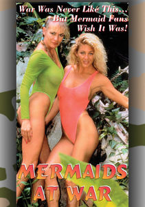 Mermaids At War