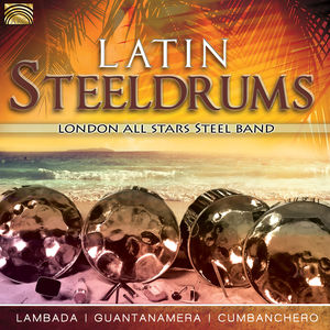 Latin Steeldrums