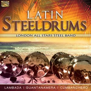 Latin Steeldrums