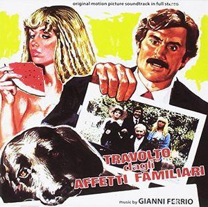 Travolto Dagli Affetti Familiari /  Il Vizio Di Famiglia (Original Motion Picture Soundtracks)