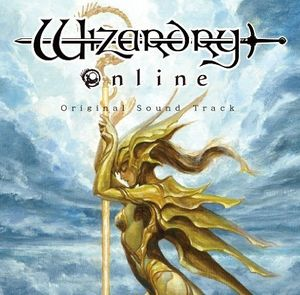 Wizardry Online (Original Soundtrack) [Import]