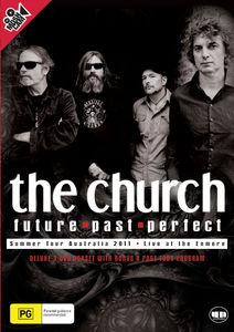 Future Past Perfect (live At The Enmore Australia)