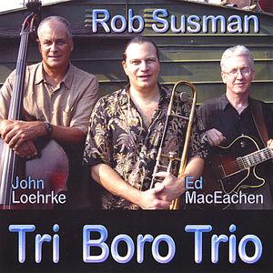 Tri Boro Trio