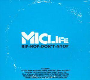 Miclife: Hip Hop Don't Stop /  Various [Import]