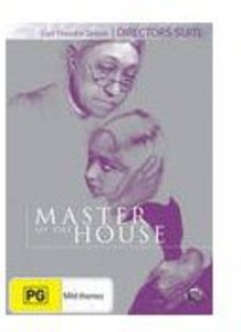 Master of the House [Import]
