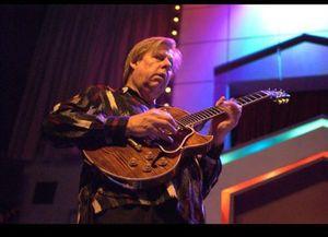 Booker Ervin Tribute (Jazz Organ Trio)