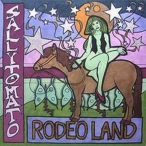 Rodeo Land