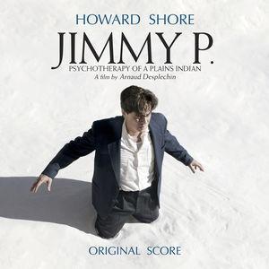 Jimmy P (Original Soundtrack)