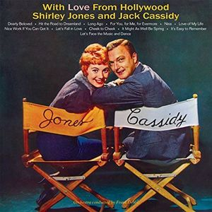 With Love from Hollywood [Import]